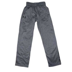 Mens Under Armour Sweat Pants Size: Small
